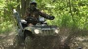 Bring your ATV